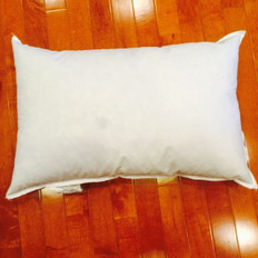 pillow inserts shop by size 14x30
