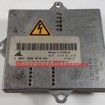 2004 Bmw 330ci Adaptive Headlight Xenon Ballast Module