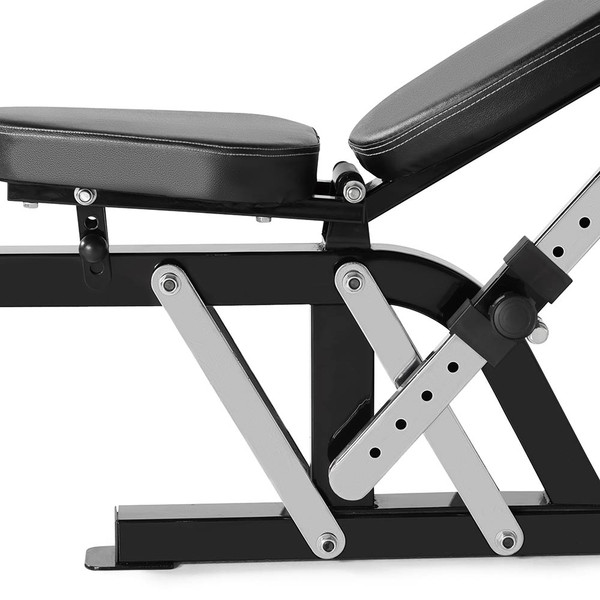 marcy power rack and bench pm 3800
