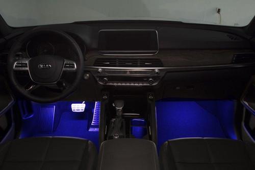 Kia Led Positioning Lights