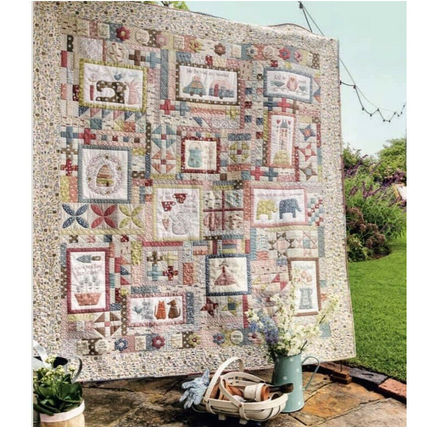 https sewnandquilted com au
