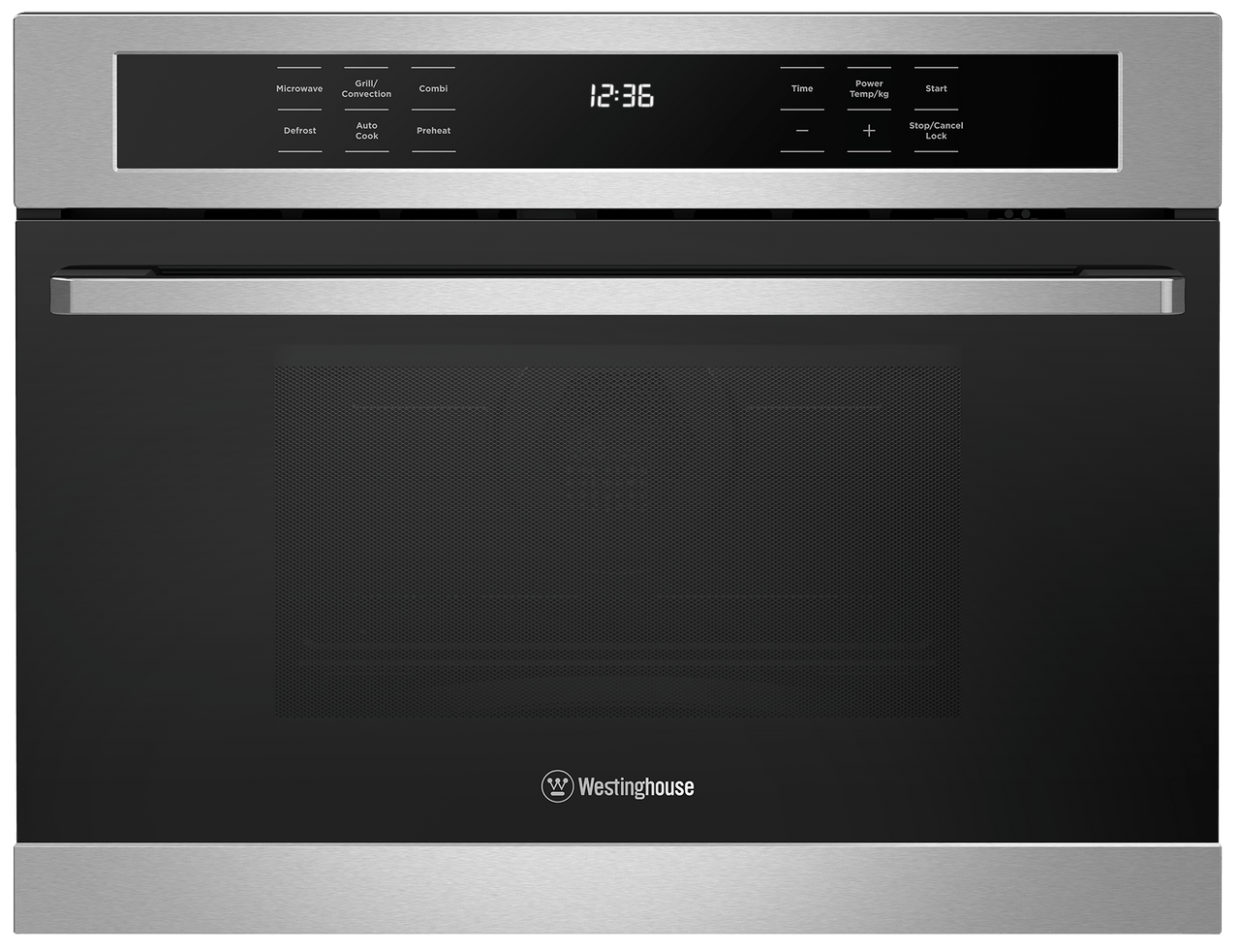 wmb4425sc 44l built in combo microwave with convection oven and grill function stainless steel