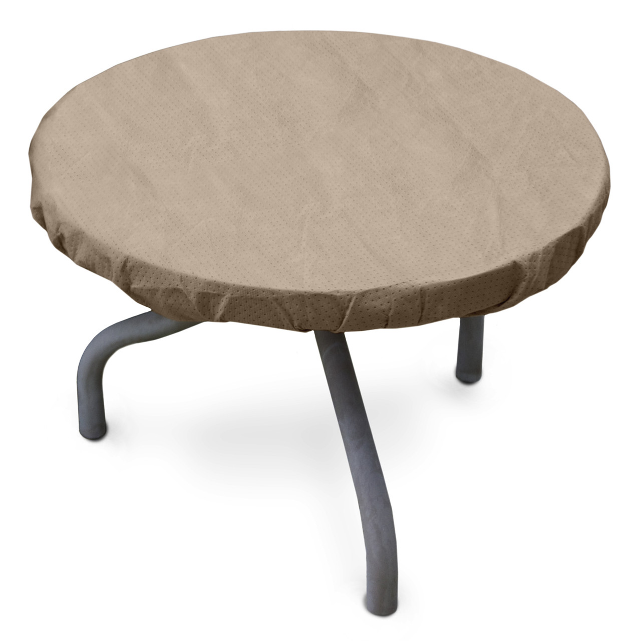 round table top cover outdoor