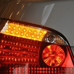 Bmw E60 Lci Look Led Rear Lamps Set Smoked Lenses Ssdd Motorsport Ltd