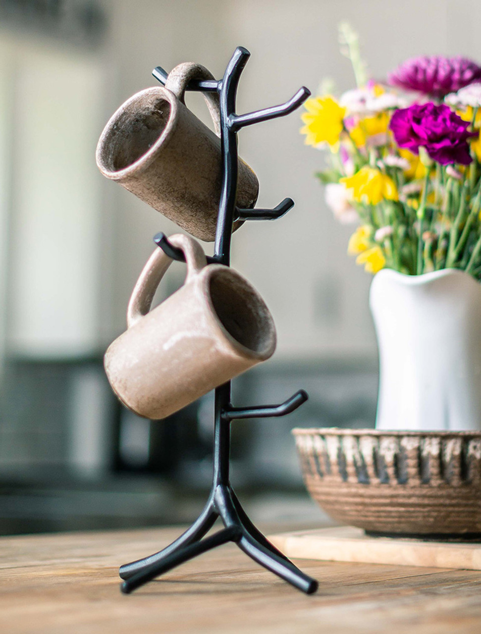 https urbanforge com sylamore mug tree rack