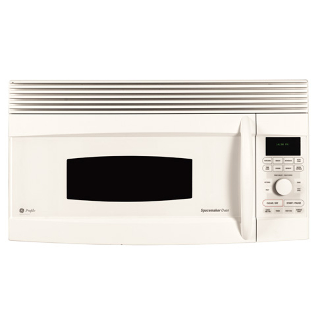 ge profile spacemaker convection microwave oven jvm1490ch
