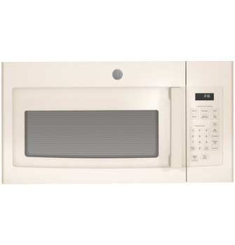 ge 1 6 cu ft over the range microwave oven jvm3160dfcc