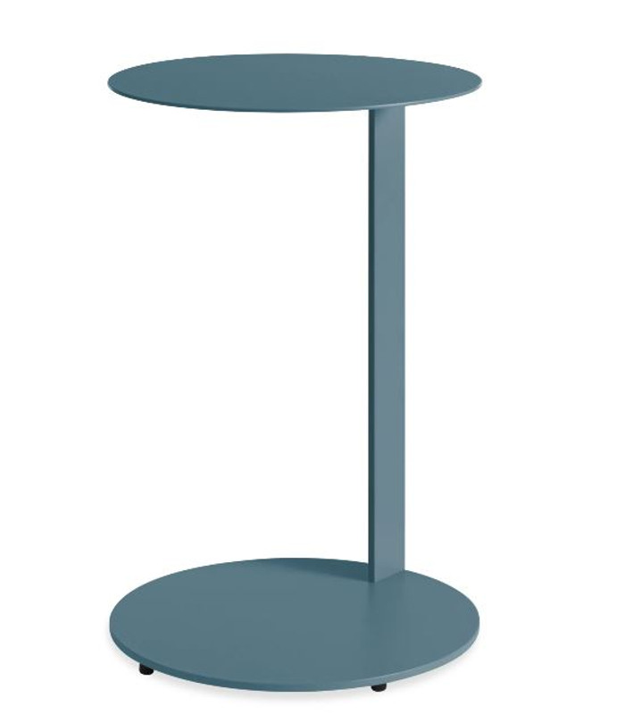 Blu Dot Note Tall Side Table Modern Contemporary Furniture And Accessories Mod Livin