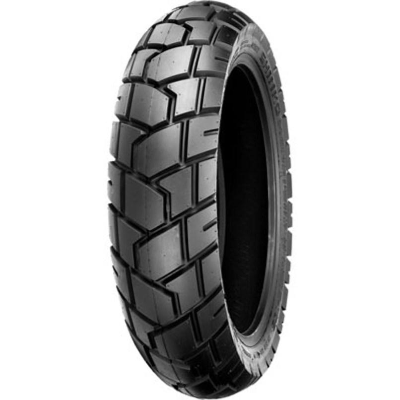 Shinko 705 Front Rear Tire 110 80 19