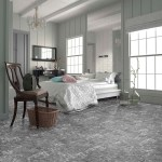 Perfection Floor Tile Natural Stone Tile Gray Marble 20 X 20 X 5mm Elite Xpressions