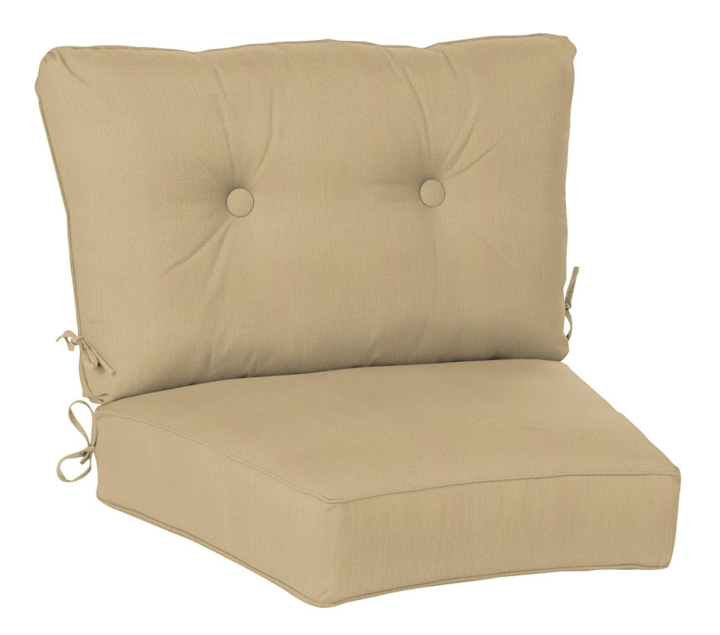 custom hanamint estate crescent cushion 7559