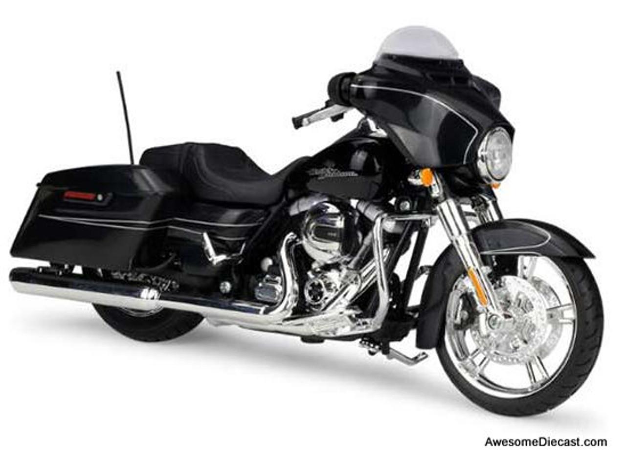 maisto 1 12 2015 harley davidson street glide special motorcycle