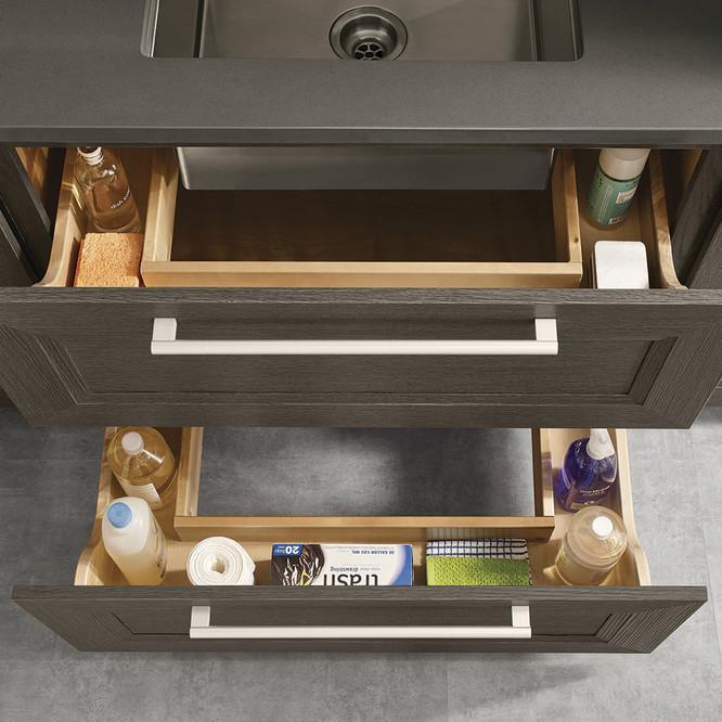 sink base drawers