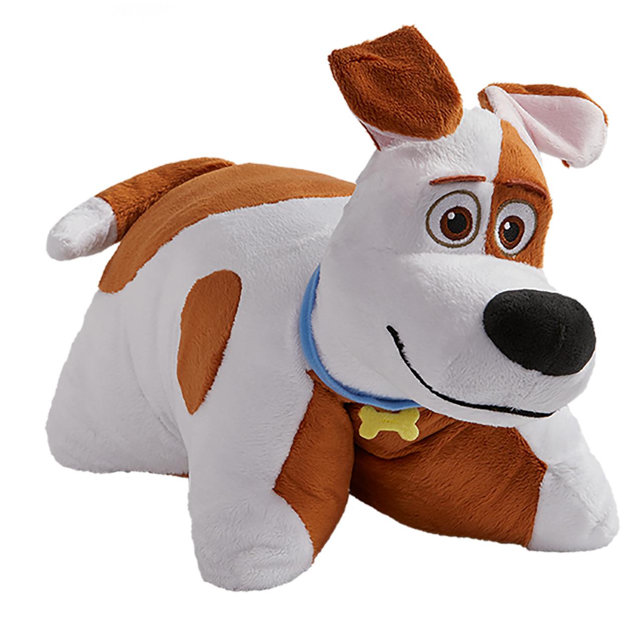 secret life of pets max pillow pet