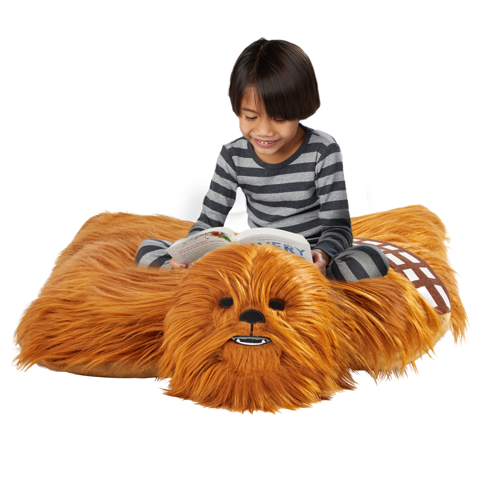 my pillow pets star wars chewbacca 16