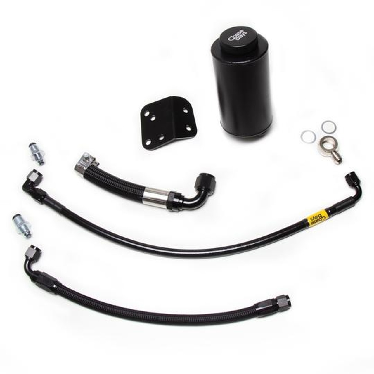 chase bays power steering kit nissan 240sx s13 s14 s15 with ka24de