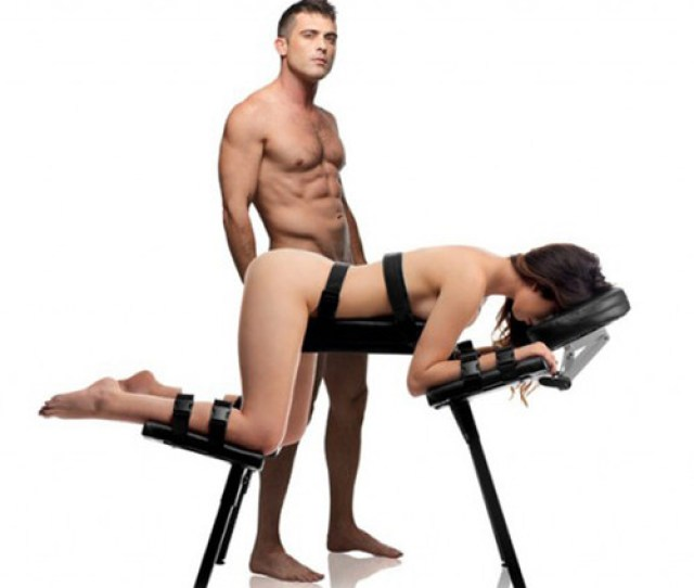 Buy The Obedience Extreme Sex Bench With Restraint Straps Xr Brands Master Series
