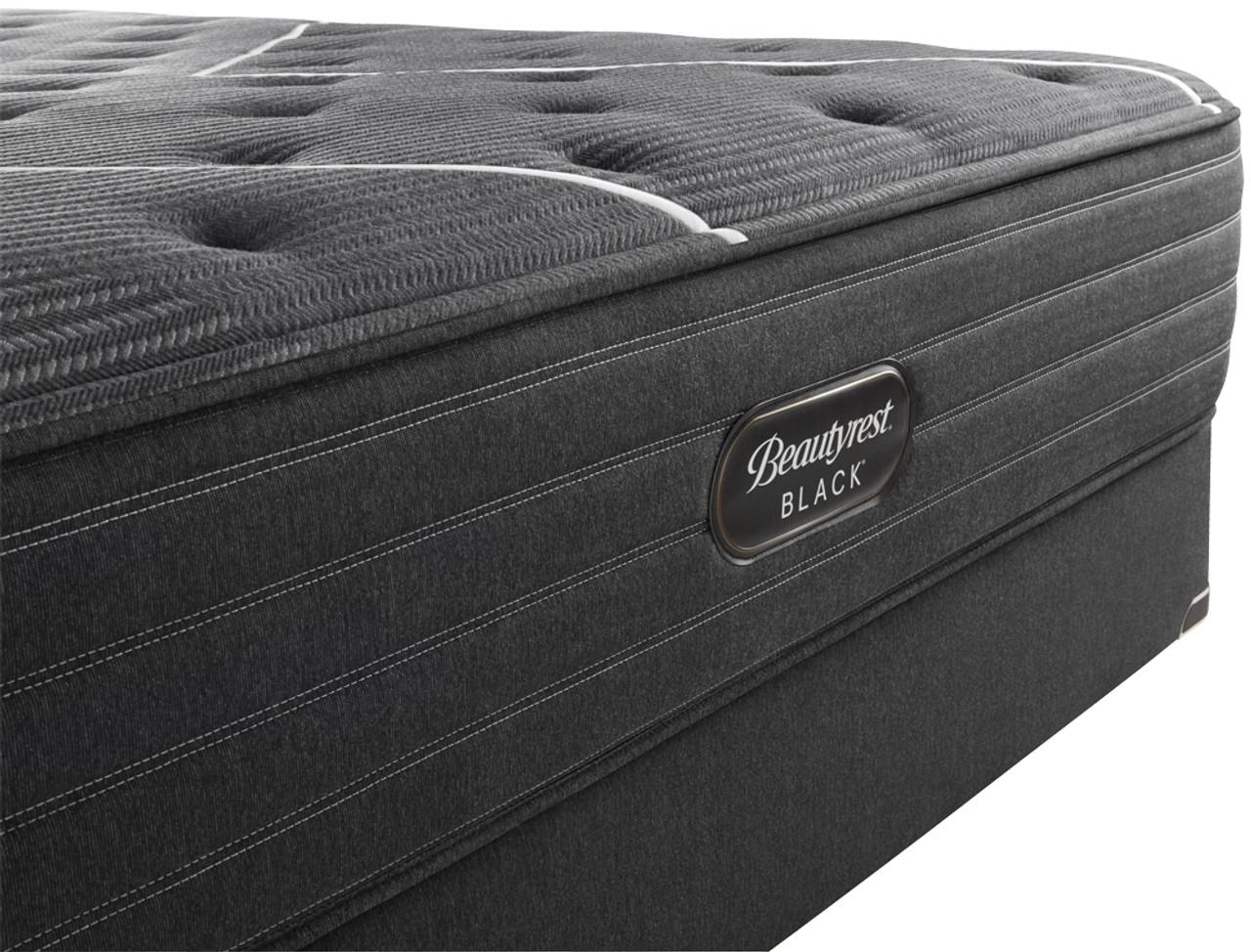simmons beautyrest pillow top mattress