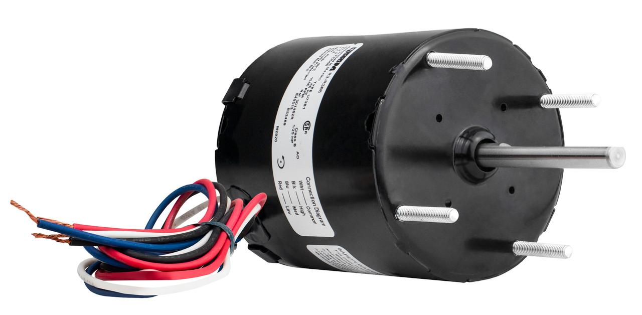 301462 aftermarket greenheck exhaust fan motor 115v