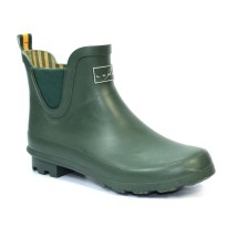 ankle length wellies perfect for dog walkers