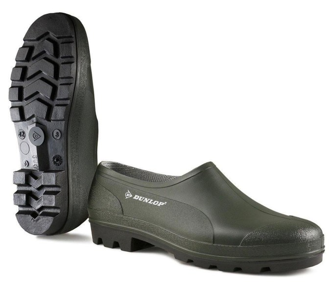 gardening shoe gift idea