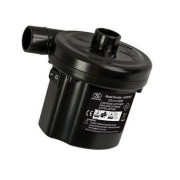air pump ideal for water sports and camping