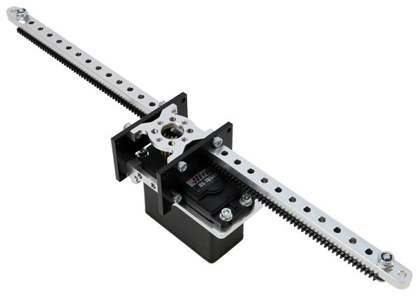 https www servocity com 785 gear rack kit single parallel