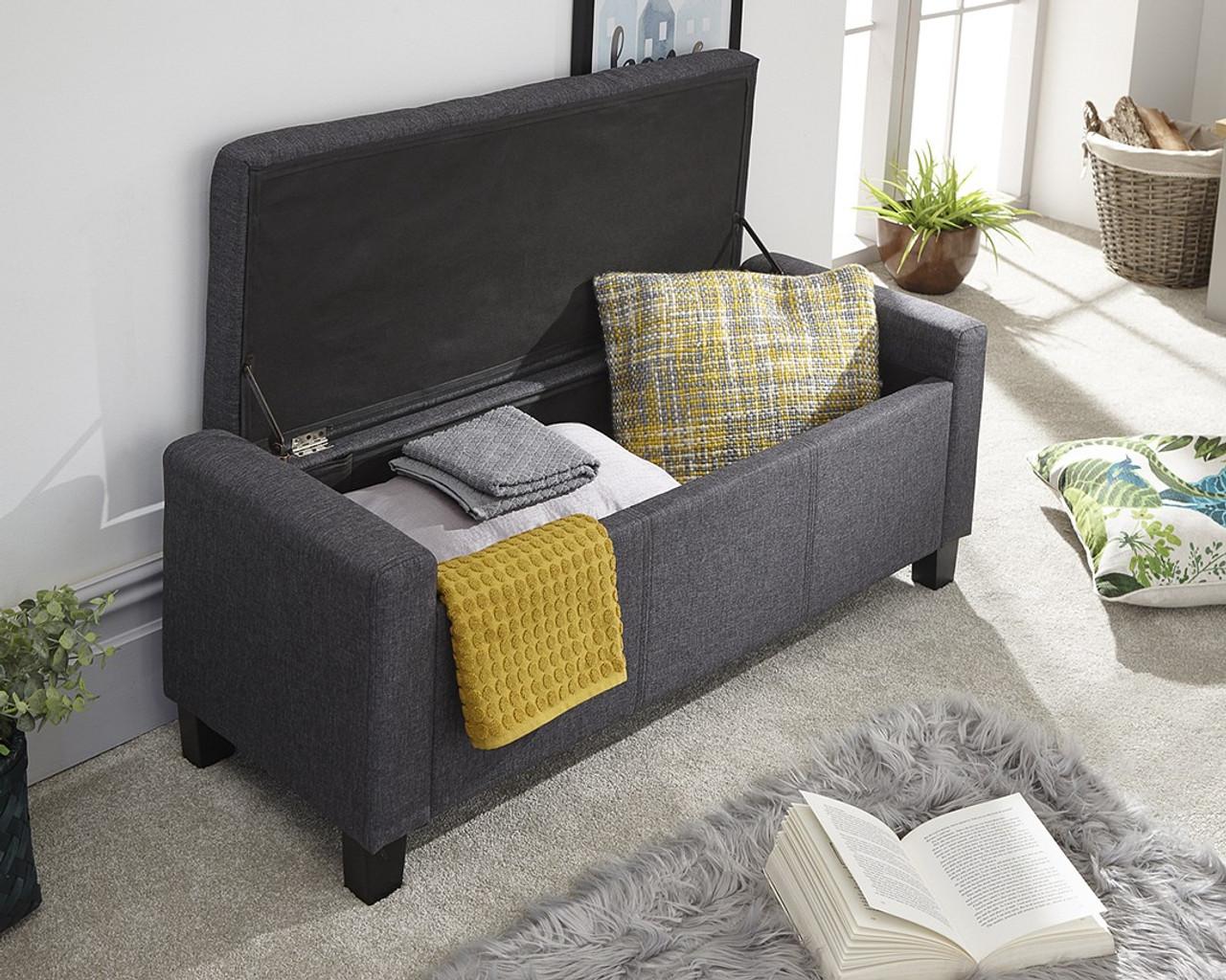 own furniture