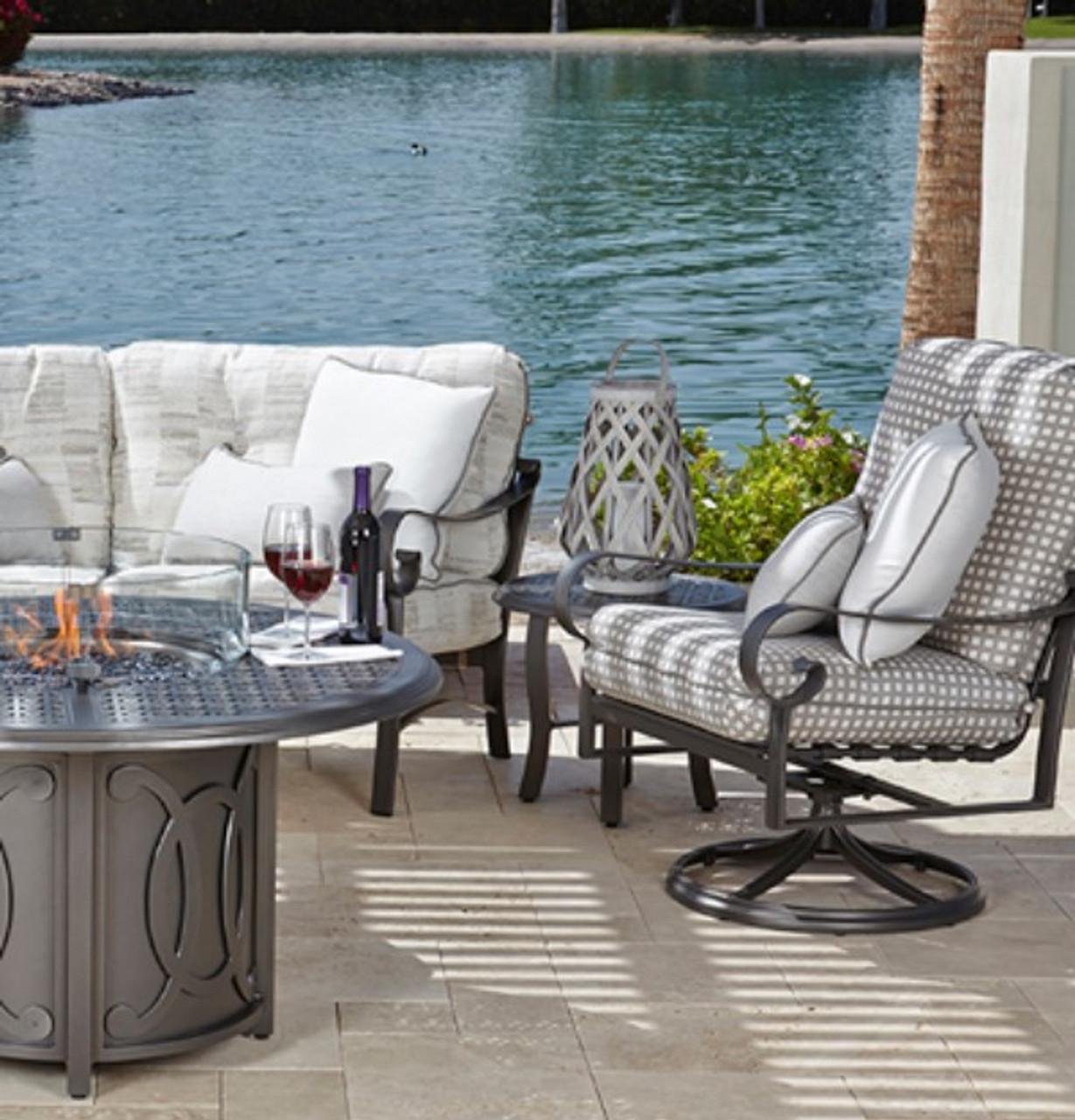 rocky mountain patio furniture