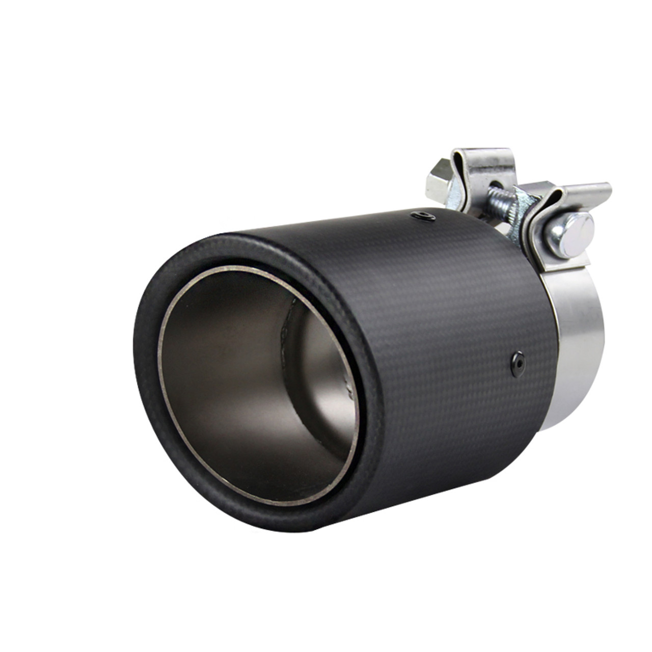 universal 2 5 inlet 3 5 outlet carbon