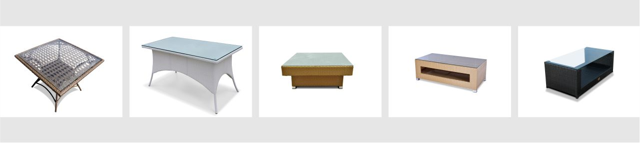 Outdoor Furniture Tables Page 1 Baahir Outdoor Living