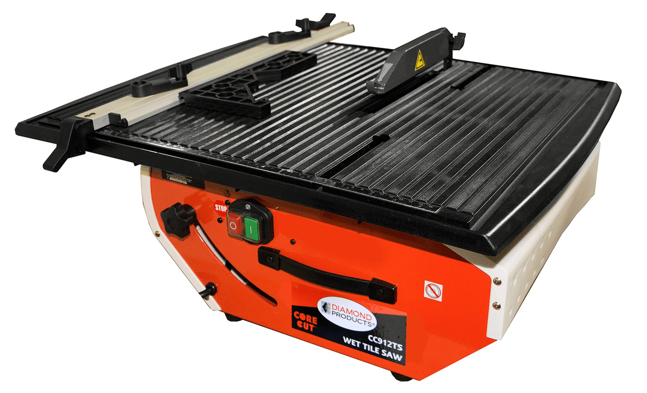 core cut cc912ts 9 tile saw