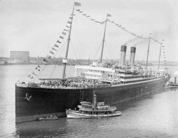 Afbeeldingsresultaat voor White Star Line Celtic