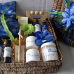 Spa Gift Basket For Men