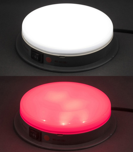 Red Led Dome Lights