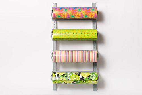 https www fastpack net 24 four roll wall rack paper roll cutter dispenser