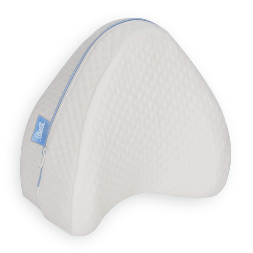 contour legacy memory foam leg pillow