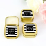 Gold Baby Shower Candles Mommy Shower Bulk Candles Set Of 12