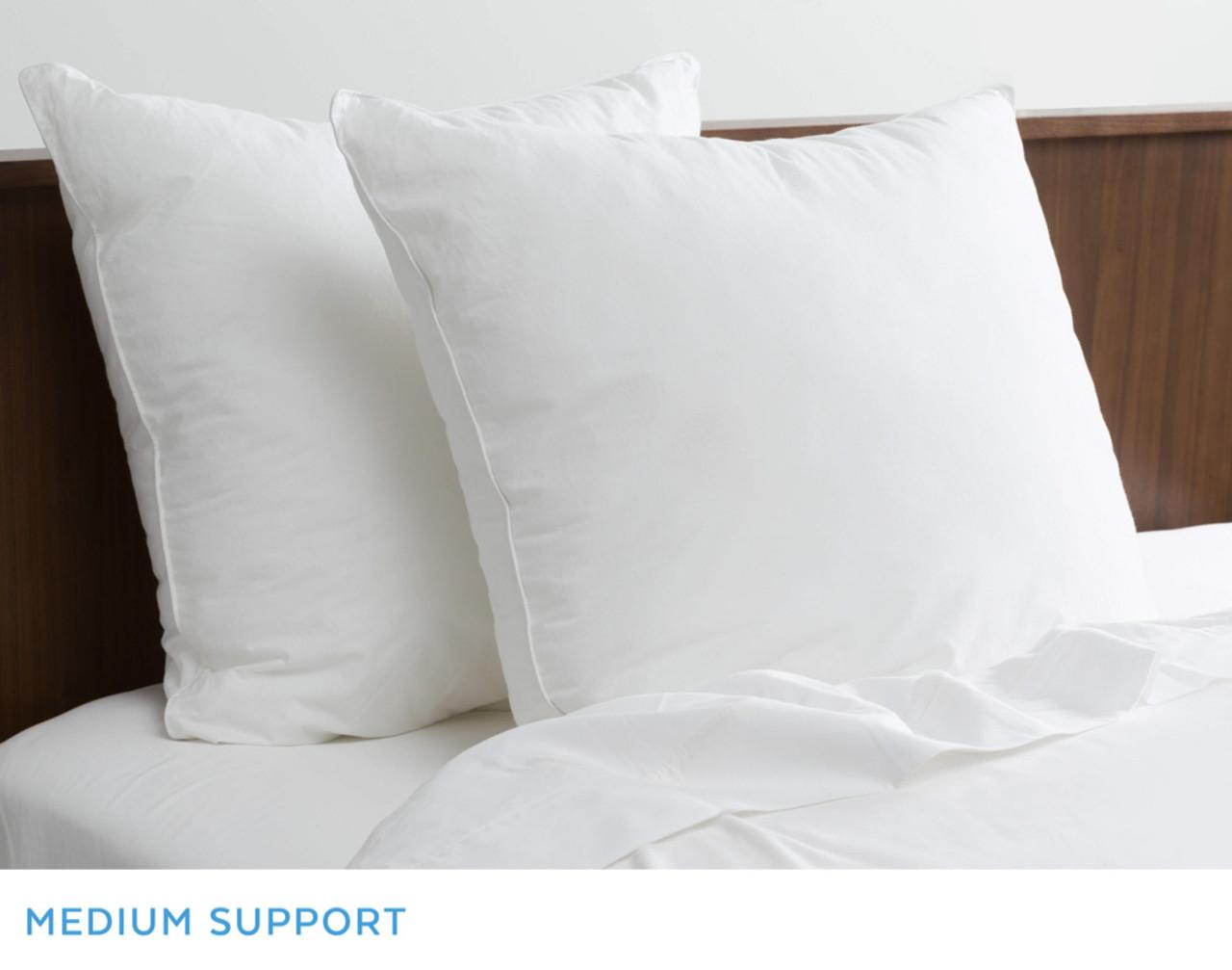 essential euro pillow insert