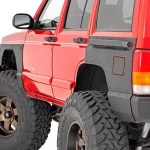Heavy Metal Suspensions 1984 2001 Jeep Cherokee Xj 2wd 4wd 2 Rear Add A Leaf Kit High Strength Carbon Steel Lift Kit Shocks Struts Suspension Chassis