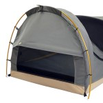 Swag 1 Person Canvas Tent Estimated Restock Date Dec 18th 2020 Kodiak Canvas
