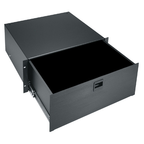 server rack keyboard utility drawers