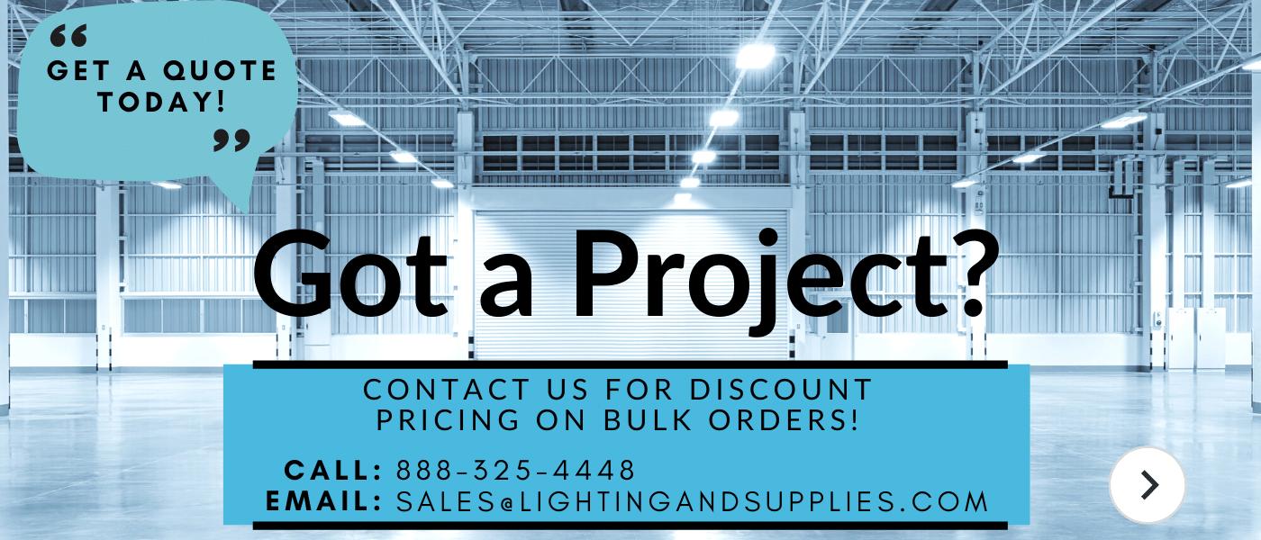 us lighting retailer distributor