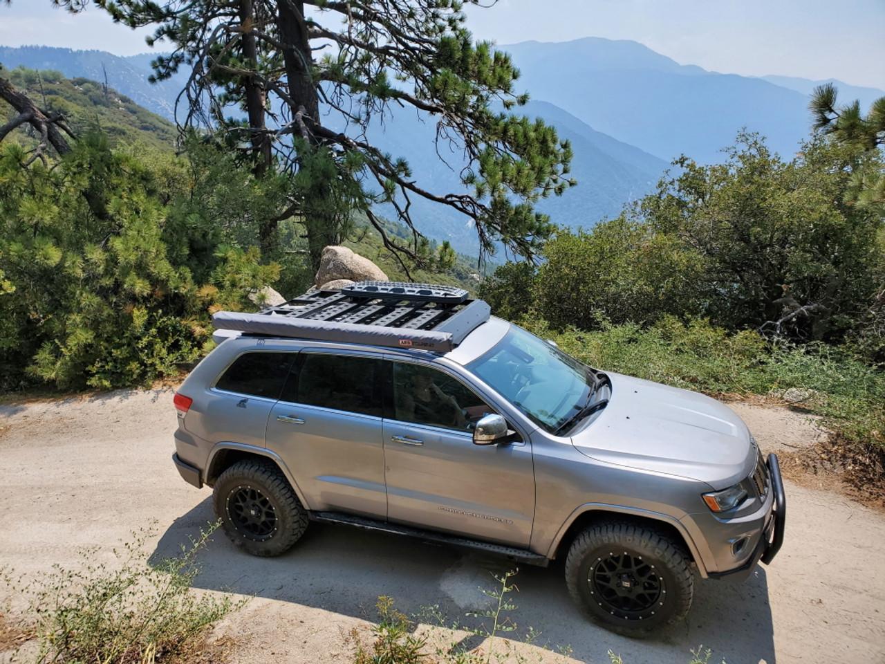 roof rack grand cherokee wk2 2011 2021