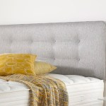 Metal Leather Wood Headboards Bensons For Beds