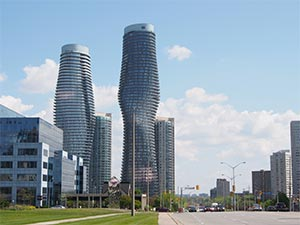 Mississauga Apartments For Rent CLV Group