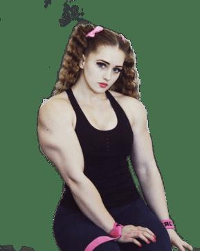 Image result for julia vins russian bodybuilder