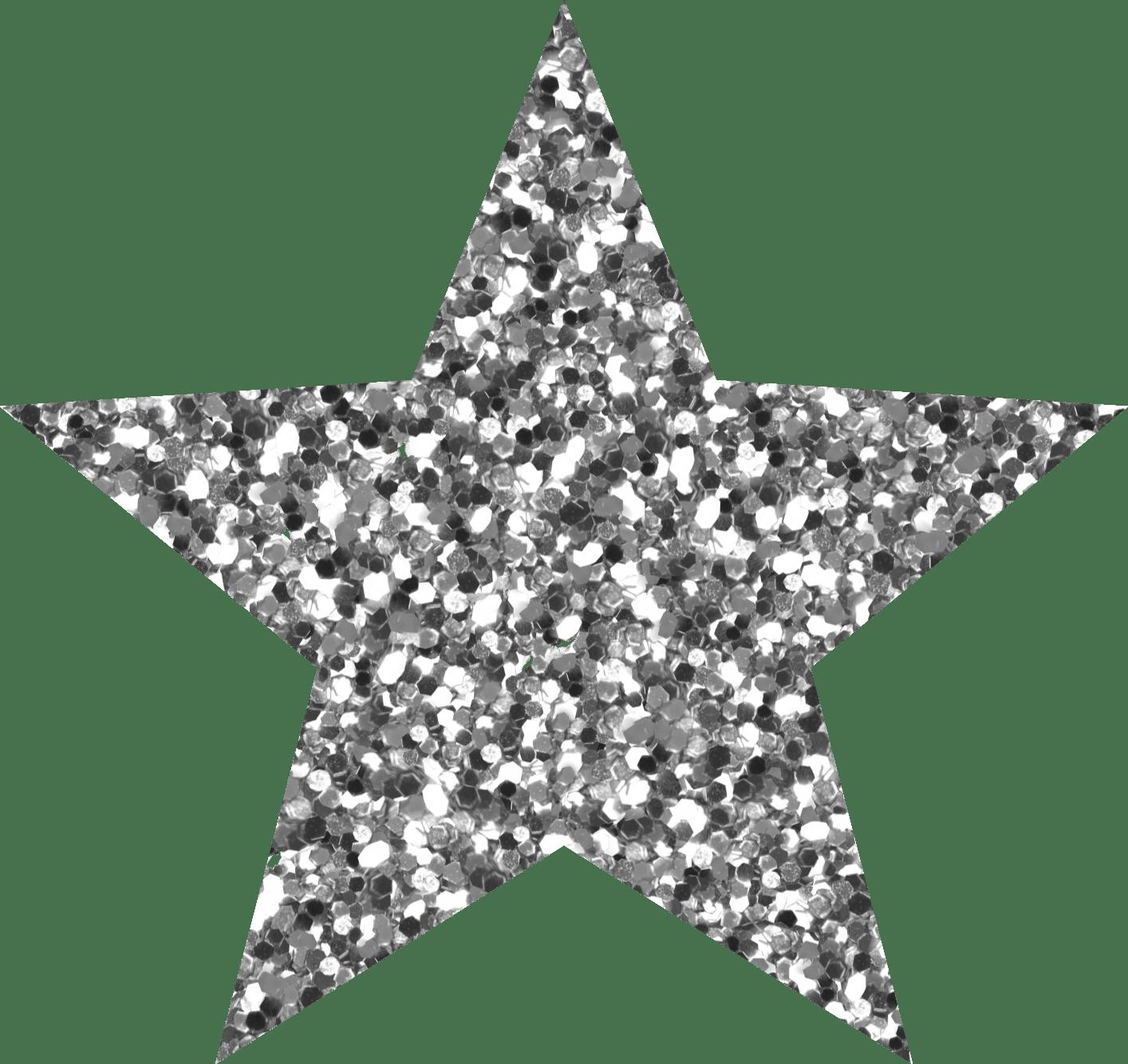 Sliver Star Background Freetoedit