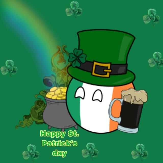 Irelandball Polandball Wiki Fandom
