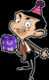 The Most Edited Mr Bean Picsart